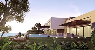 Diego Tobal architects in Marbella